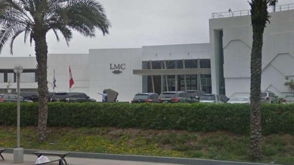 Lima Marina Club