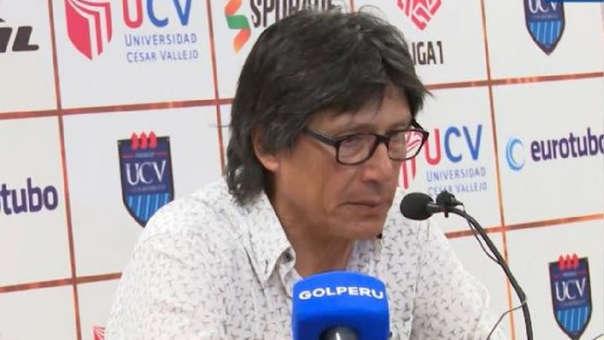 Ángel Comizzo sobre polémica mano de Alejandro Hohberg: