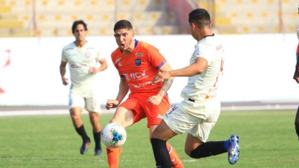 Universitario vs. César Vallejo EN VIVO: igualan 0-0 por la fecha 12 del Torneo Clausura
