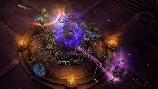Diablo 3 llegó en 2012.