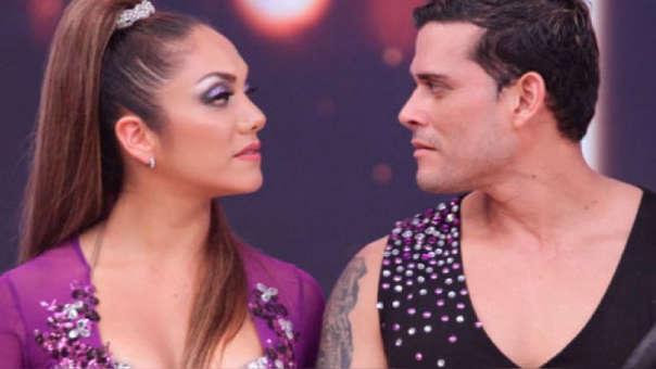 Isabel Acevedo sobre el fin de su relación con Christian Dominguez: