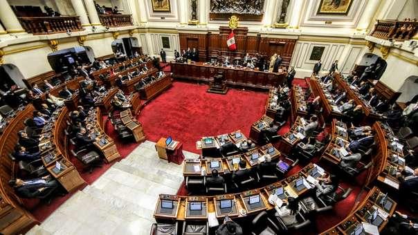 El Estado peruano invierte más de 970 millones 405 mil soles en los 130 congresistas y sus respectivos despachos durante los 5 años de gestión legislativa.