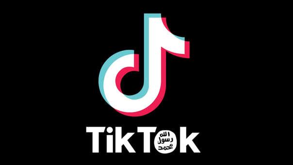 La plataforma TikTok reporta la presencia de varias cuentas asociadas a ISIS