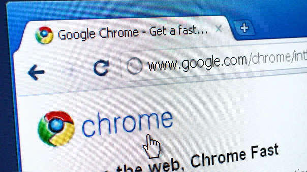 Google Chrome Fast