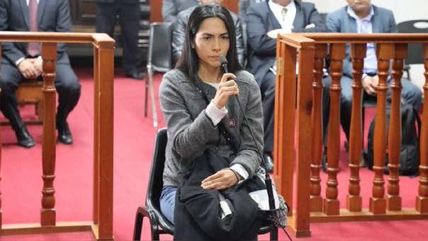 Melisa González Gagliuffi