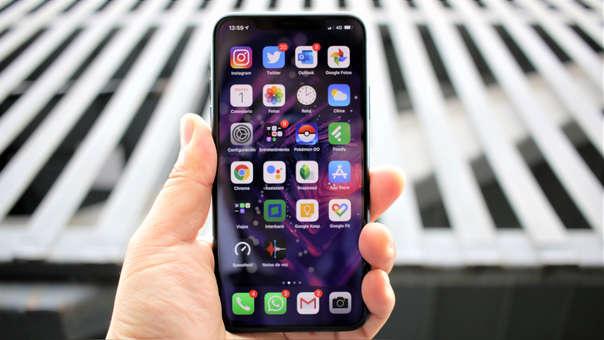 El iPhone 11 , el Pro y el Max llegarán a Perú a través de operadoras