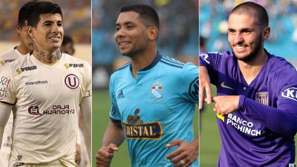 Ranking mundial de clubes: ¿Cómo figuran Universitario, Alianza y Cristal?