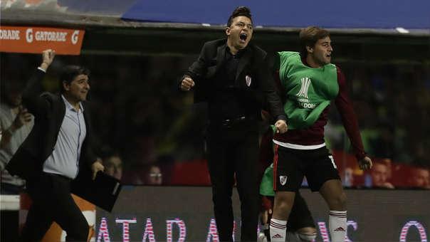 ¡Por encima de Guardiola y Klopp! Marcelo Gallardo es el segundo mejor entrenador del mundo