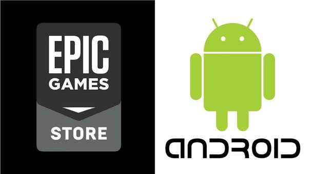Epic Games Store en Android