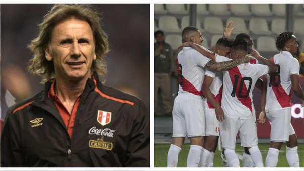 ¿Dejará la Selección Peruana? Ricardo Gareca, uno de los candidatos para ser entrenador de Independiente de Avellaneda