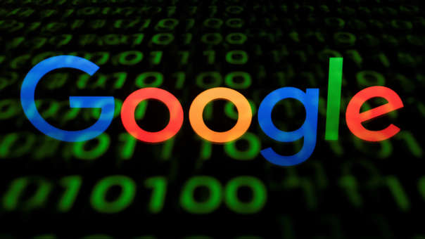 Alphabet, la casa matríz de Google, ha reportado pérdidas