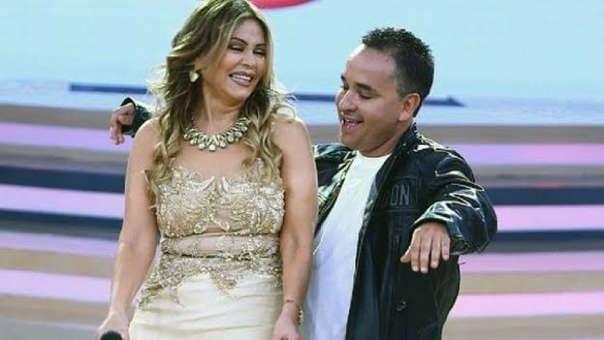 Roberto Martínez sobre su matrimonio con Gisela Valcárcel: