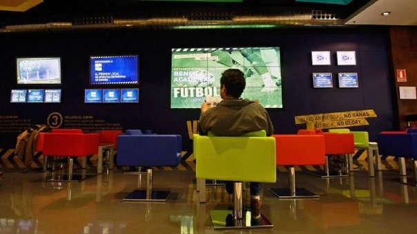En el 2018, el Estado peruano solo destino S/ 120 mil a la lucha contra la ludopatía, cuando la recaudación de las salas de juego y casinos ascendió a S/318 millones.