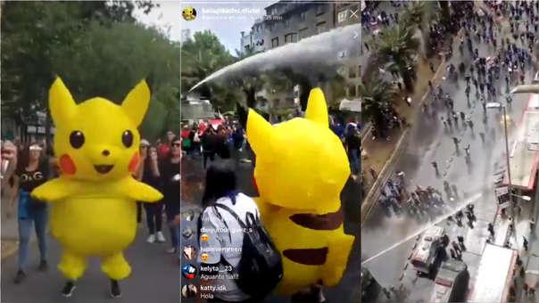 Baila Pikachu
