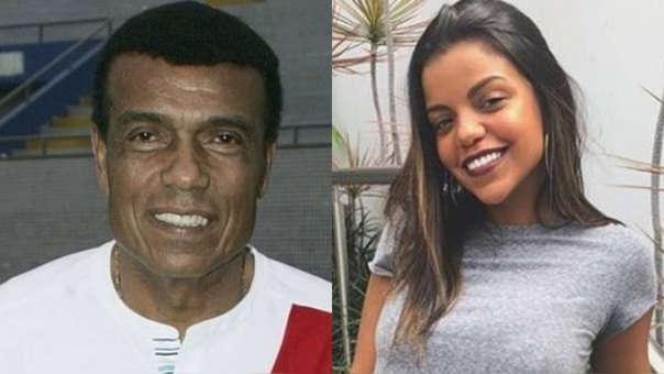 Johana Cubillas confiesa que no habla con su padre hace 12 años: