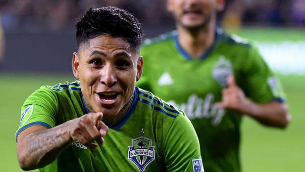 Raúl Ruidíaz anotó un doblete y lleva al Seattle Sounders a la final de la  Copa MLS [VIDEOS] | RPP Noticias