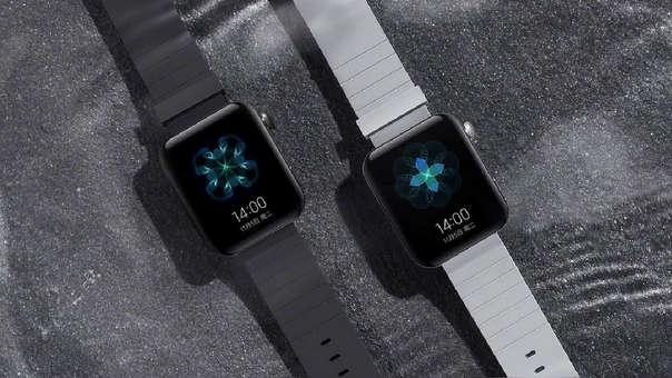Este 5 de noviembre llega este nuevo Xiaomi Mi Watch