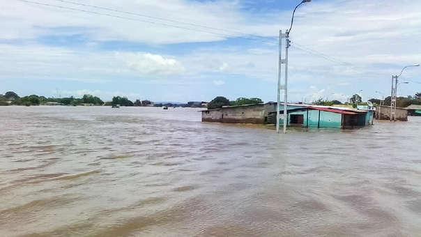 CAMBIO CLIMÁTICO NIVEL DEL MAR