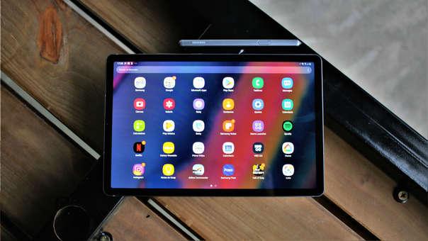 La Samsung Galaxy Tab S6 pasó por NIUGSEEK para revisión