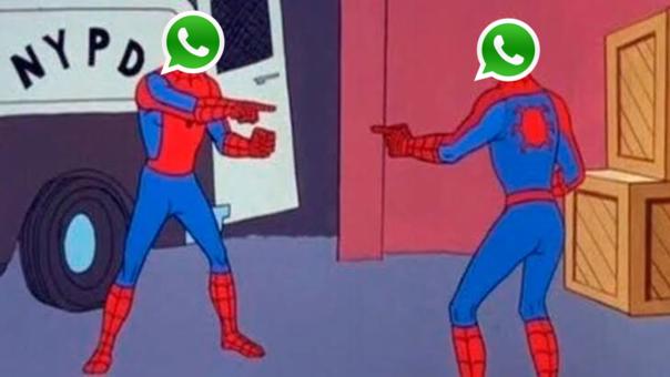 WhatsApp multiplataforma y multidispositivo está en camino