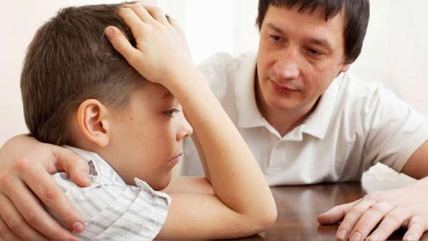Se espera que a los dos años los niños ya hayan desarrollado la capacidad de regulación de emociones.