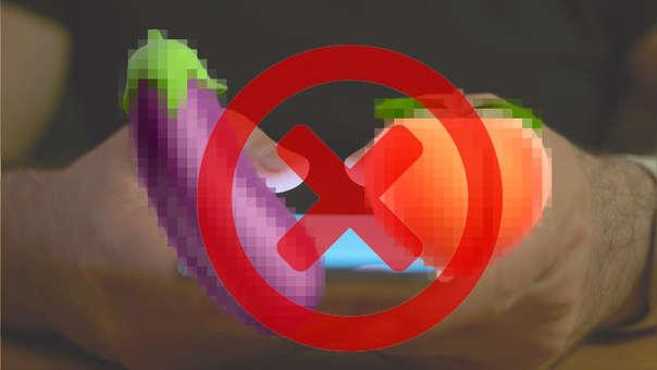Emojis serán prohibidos bajo cierto contexto.