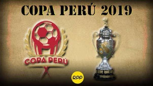 Copa Perú 2019: programación de los partidos de vuelta por los octavos de final de la Etapa Nacional
