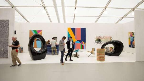 Art Basel Miami 2019 presentará más de 220 galerías de América, Europa, Asia y África