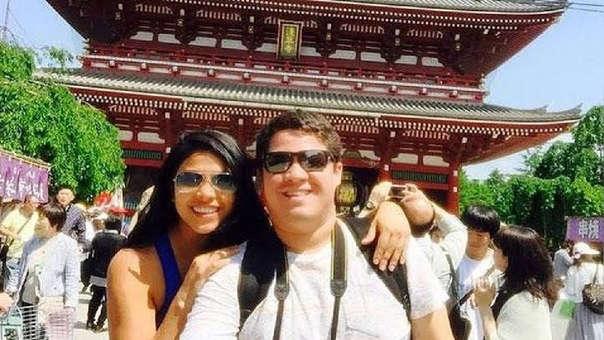 ¿Maricarmen Marín está comprometida con Sebastián Martins? Esto dijo la cantante sobre su posible boda