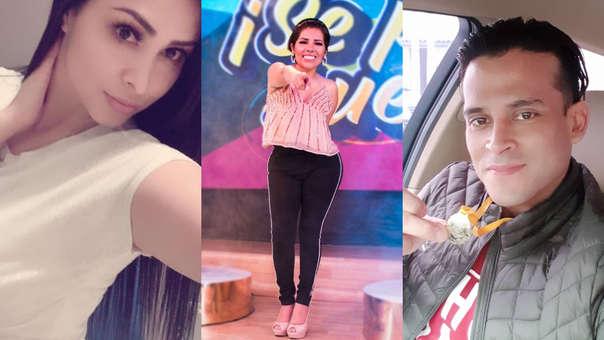 Susan Ochoa se pronunció sobre Pamela Franco y Christian Domínguez