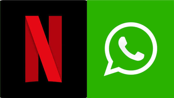 Netflix / WhatsApp
