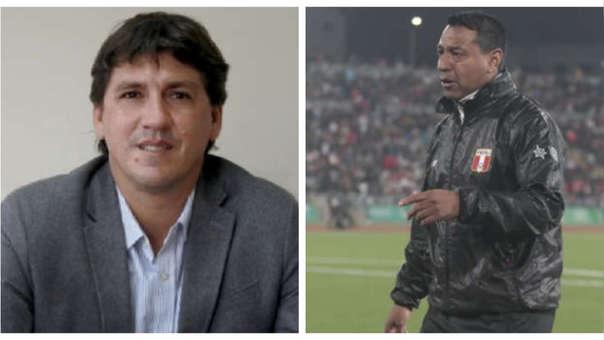 Jean Ferrari reveló que hizo la gestión para que jugadores de Universitario no sean convocados a la Selección Peruana Sub 23