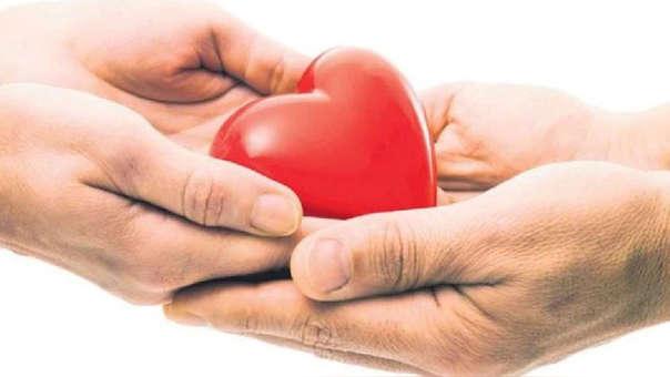 Solo el 13% de peruanos ha puesto que sí quiere ser donante de órganos en su DNI.