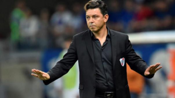 ¿Marcelo Gallardo al Barcelona? El técnico argentino, candidato para reemplazar a Ernesto Valverde