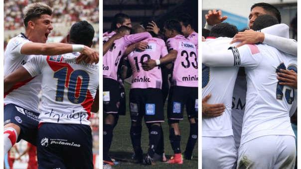 Municipal, Sport Boys y San Martín: el camino para salvarse del descenso