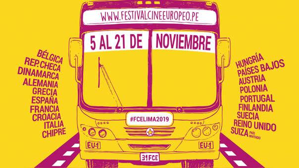 Festival de Cine Europeo de Lima