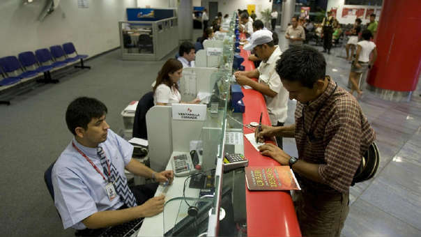 Esta quincena, unas 3 millones de personas que trabajan en el país recibirán el depósito de la Compensación por Tiempo de Servicios (CTS).