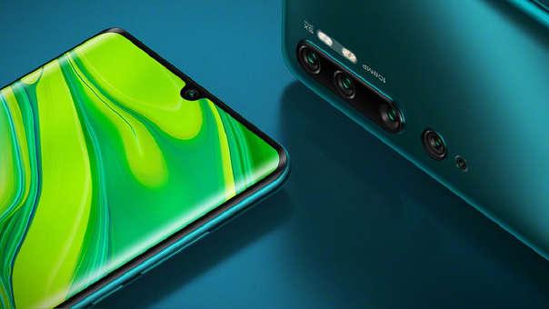 El CC9 Pro de Xiaomi es uno de los celulares más completos de 2019.