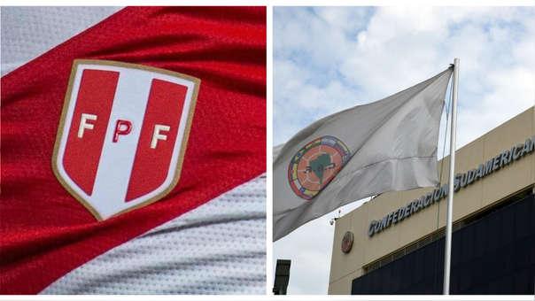 El mensaje de la FPF a la Conmebol tras confirmarse la final de la Copa Libertadores 2019 en Lima
