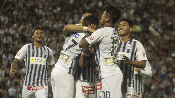 Las seis bajas de Alianza Lima para enfrentar a Binacional en Juliaca por el Torneo Clausura