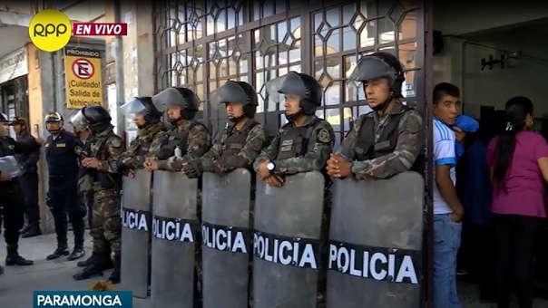 Poder Judicial de Barranca