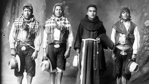 Obra fotográfica de Martín Chambi es declarada Patrimonio Cultural de la Nación