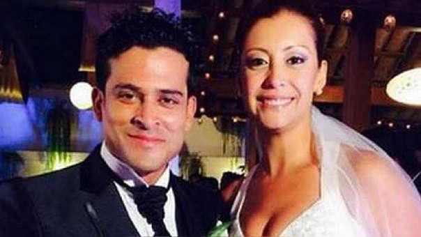 Karla Tarazona contó cómo su relación con Christian Domínguez mejoró tras la separación con Isabel Acevedo