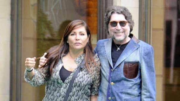 Joaquín Sabina le pidió matrimonio a Jimena Coronado, la peruana que es su musa desde hace 20 años