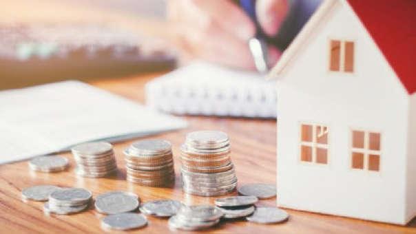 El bono Renta Joven permitirá ahorrar para juntar o completar el monto necesario para la cuota inicial de un departamento.