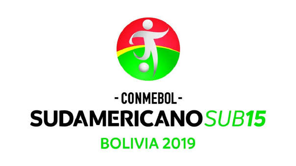 Sudamericano Sub 15