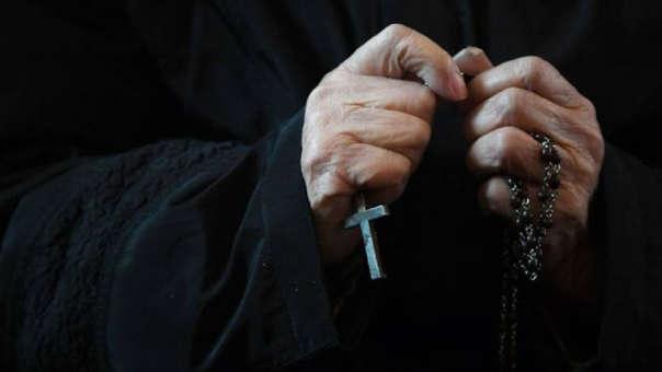 Sacerdote acusado de pederastia en Italia