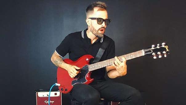 Mike Bahía estuvo de paso por Lima como artista invitado de la Teletón 2019