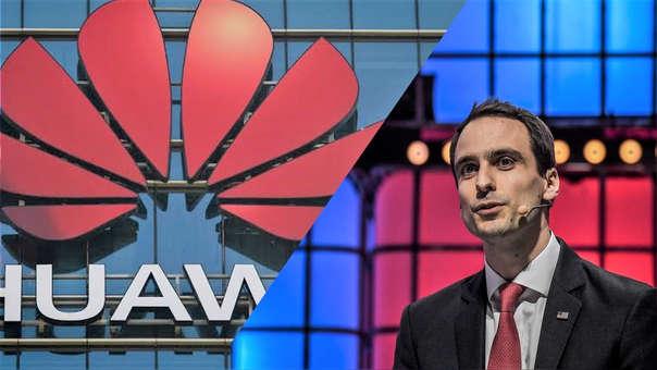 Huawei responde a las acusaciones de Michael Kratsios, director tecnológico del Gobierno de Estados Unidos