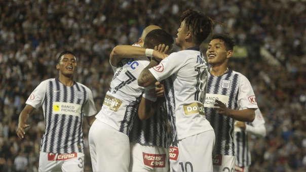 Augusto Menéndez reemplazará a Edwin Ordoñez en el Alianza Lima vs. Binacional